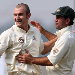 JK Test wicket