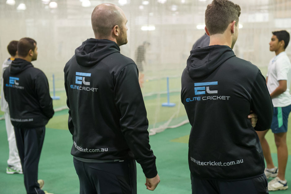 Elite Cricket Private Coaching