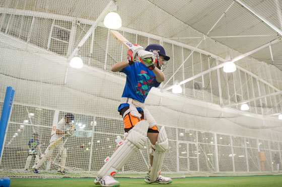 """Maestro"" Batting Academy"