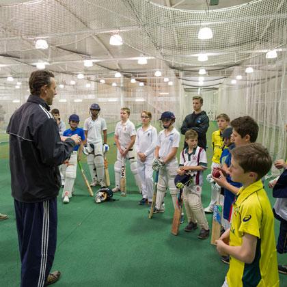 Elite Cricket Pre Season Academy @ SHORE SCHOOL NORTHBRIDGE Location and price changes!