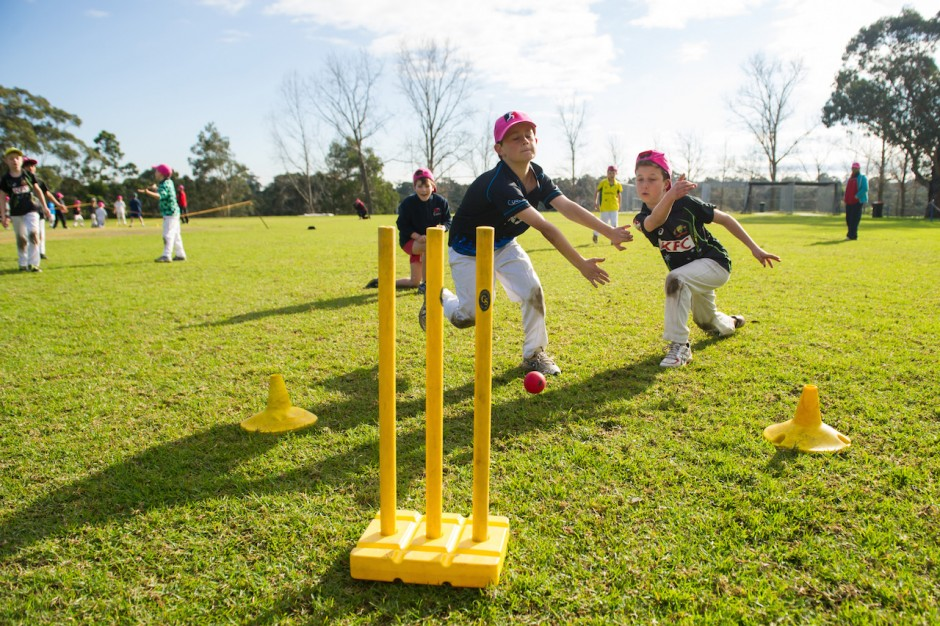 NEW! Cricket Agility and Fitness July Junior School Holiday Program!