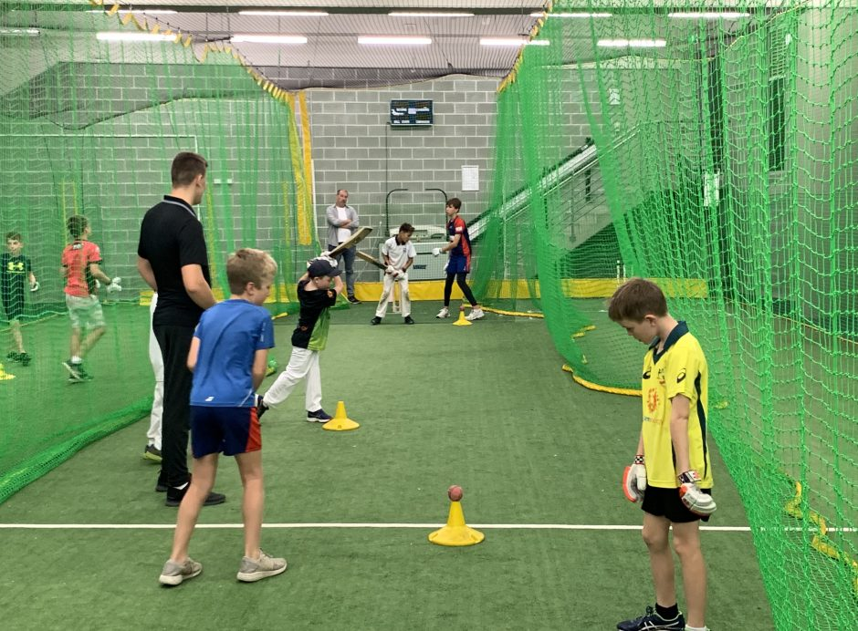 2019 Elite Cricket Pre Season Academy